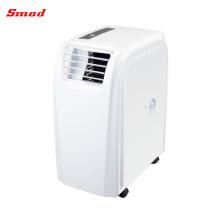 Condicionador de ar de poupança de energia portátil da casa 5000-9000 BTU mini