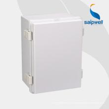 Saip High Quanlity IP66 boîte de distribution multimédia à domicile 300 * 200 * 160mm