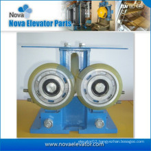 Elevator guide shoes/Rolling guide shoes/Lift guide shoes