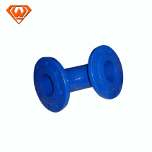 Pipe Fitting ductile iron mj pipe fitting-SHANXI GOODWILL