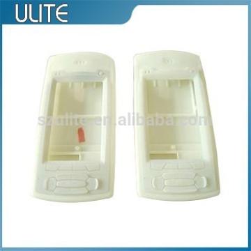 ISO 9001 OEM ABS / PC / PP / POM / PMMA / PA Protótipo de plástico CNC