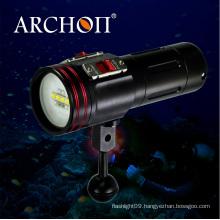 Archon W40vr Diving Video Light Max 2600 Lumens Diving Light