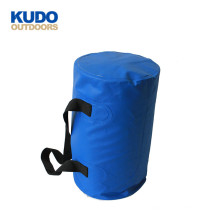 20L Customized logo cheap pvc dry bag for boating and fishing