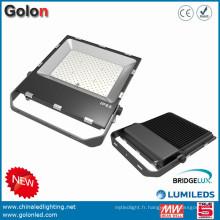 Projecteur Slim Floodlight 10W Dimmable Outdoor LED Flood Light