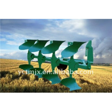 Farm 1LF-430 tractor 8 shares share reversible plow hot sale(factory)