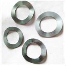 High Pressure Flat Spring Lock Washer