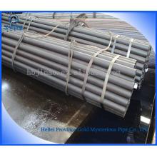 Tubo e tubo de aço sem costura de precisão ASTM A519 1020