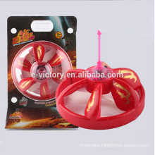 Colorful Remote Control Miniature UFO rc ufo flying saucer