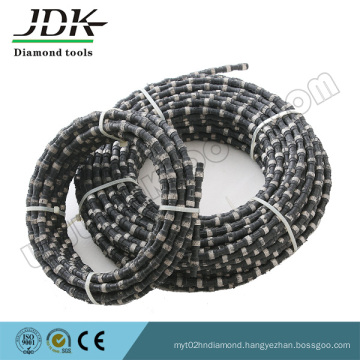 Durable Diamond Wire Saw for Granite Quarry Tools
