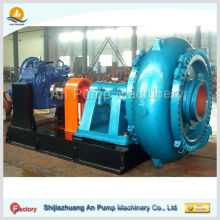 Strong Abrasive Slurry Pump for Mining
