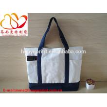 LOGOTIPO do cliente Sacos de algodão, sacos da lona personalizados, sacos de Oxford, sacos do presente feitos, sacos de compra, sacos, bolsas pedidas
