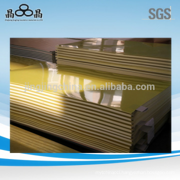 2016 Good quality insulation composite board