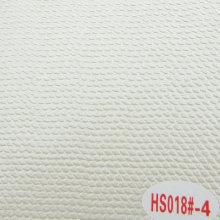 Couro de PVC Artificial Popular de 2014 (HS016 #)