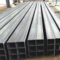 ASTM-500 Ment Steel Rectangular Pipe / Rectangular Pipes