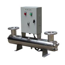 15000 Lph Stainless Steel 304 Ultraviolet Water Sterilizer