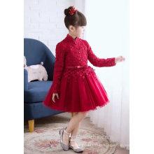 Lates tChildren robe rouge robe de soirée, robe de bal, robe de soirée ED536