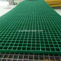 Green Fiberglass Trench Grating Cover Prijzen