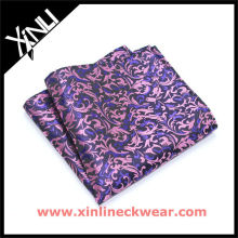 Pañuelos de encaje de seda clásica