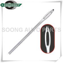 Agulhas abertas da inserção do selo do pneu das agulhas do reparo do pneumático do olho do lado dianteiro