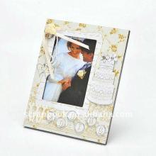 Hochzeit Foto Frame Holzrahmen