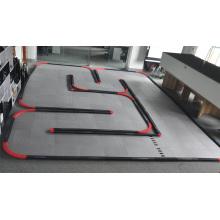 EVA &Fiber RC Track