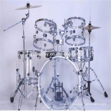 Acrylic Drum Set Crafts