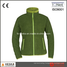 Fashion Mens Sports Polar Fleece Jacket