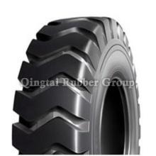 Viés OTR pneu L3 E3 G3 L4 E4 G4