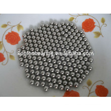 Stainless Steel,AISI 1010, AISI 1015, AISI 1045, AISI 1085, etc. Material G1000 steel ball