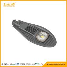 Black Die-Casting Aluminium COB LED Street Lighting (SLRS28)