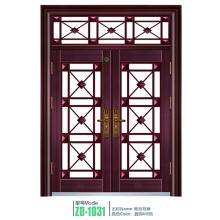 Wrought iron door contemporary wrought iron door