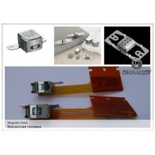 Fournisseur de qualité Ohmalloy Permalloy Soft Strip pour tête magnétique