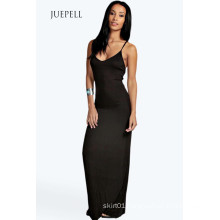 Tilly Strappy Back Detail Women Maxi Dress