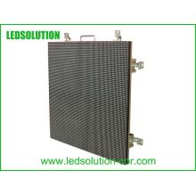 P8 Diecast LED-Bildschirm im Freien Vermietung