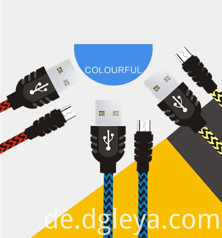 Android usb cable