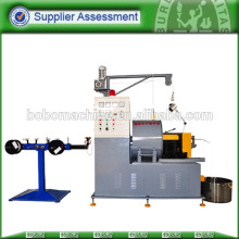 cable outer casing conduit making machine