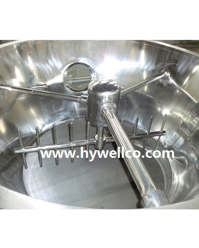 GFG Fluidized Bed Dryer