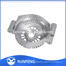 Aluminium Die Casting OEM Precision Motor Housing shells