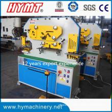 Q35Y-10 Acier hydraulique en acier inoxydable en acier inoxydable en acier inoxydable