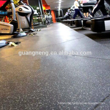 Non-Toxic Wear-Resisting Rubber Non-Slip Gym Floor Mat Roll