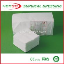 Gás de compressão absorvente descartável Henso