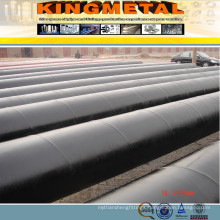 SSAW Welded API Line Pipe