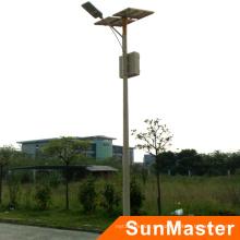 Iluminación solar de 30W CE RoHS al aire libre