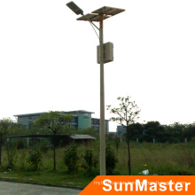 Solar Equipment 5years Warranty 30W Detailed Solar Street Light Price List