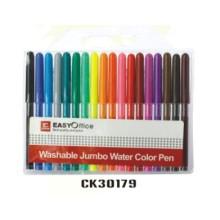 18PCS new desigh water color pens