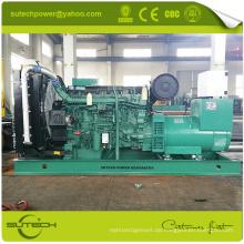 Anlagenversorgung 20kW Dieselgeneratoren Generatoren Preise mit schneller Lieferung