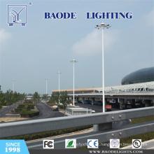 Iluminação de mastro alto LED de design simples para o mercado asiático (BDG-0058)