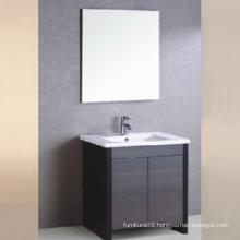 Hot Sale Europe Style Hotel Modern Style Melamine Bathroom Vanity