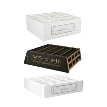 V5-Cell activated  carbon filters & hepa filter replacement for IQAir HealthPro Series Air Purifiers
