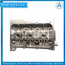 Précision CNC usinant le moulage par gravité d'alliage d'OEM Ningbo